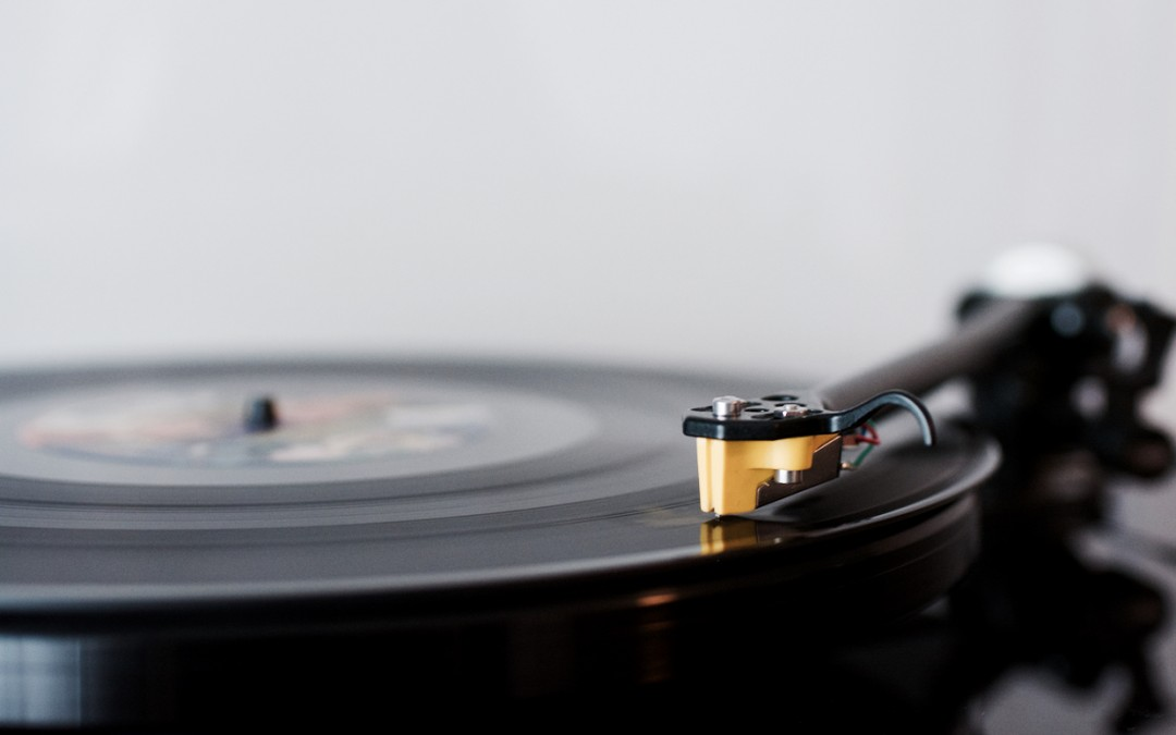 High Definition Vinyl, de toekomst van vinyl?