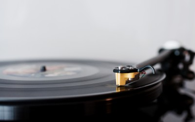 High Definition Vinyl, de toekomst van vinyl?