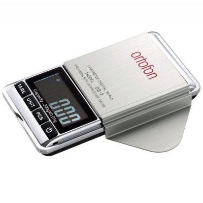 Ortofon DS-3 Digitale Naalddrukweger