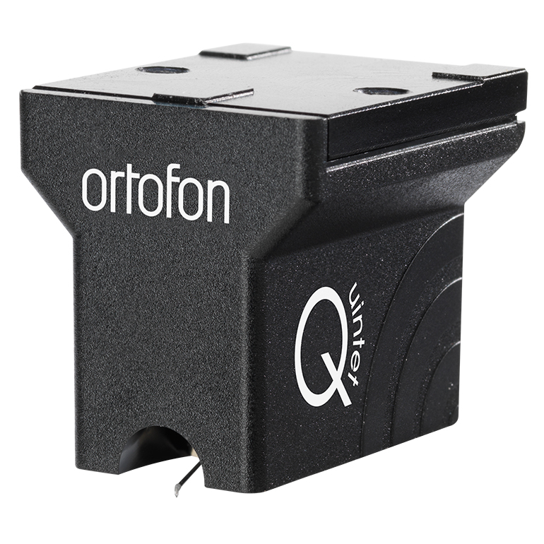 Ortofon Quintet Black element Moving Coil MC