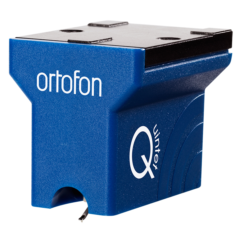 Ortofon Quintet Blue element Moving Coil MC