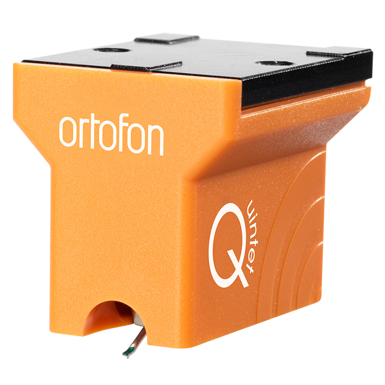 Ortofon Quintet Bronze element Moving Coil MC