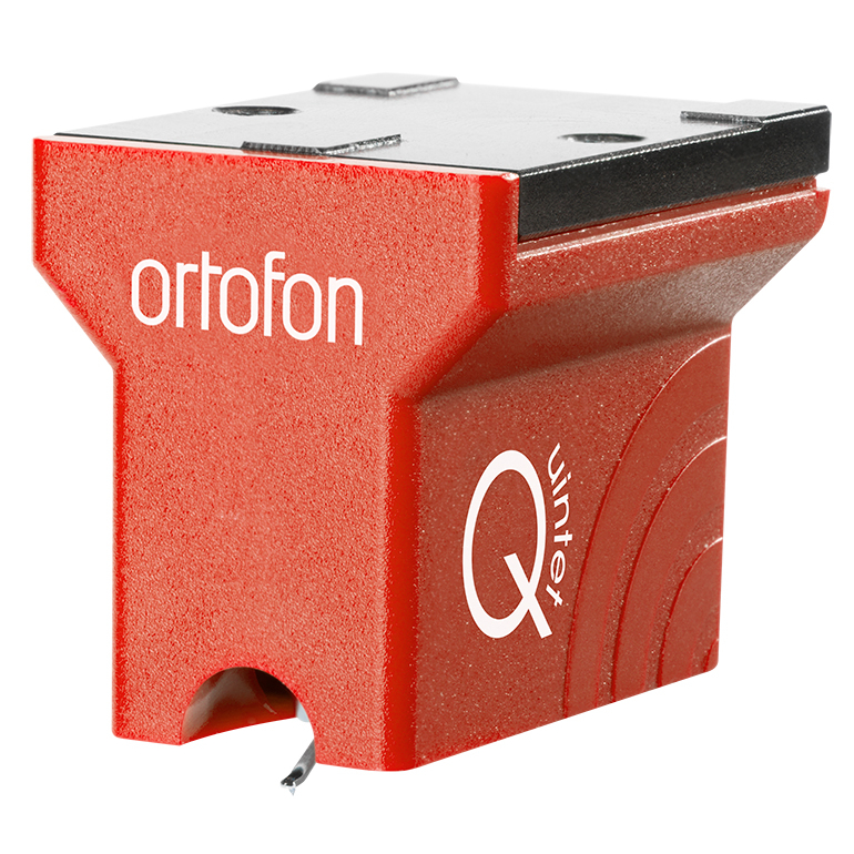Ortofon Quintet Red element Moving Coil MC