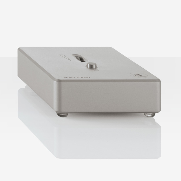 Clearaudio Smart Phono V2 Phonotrap
