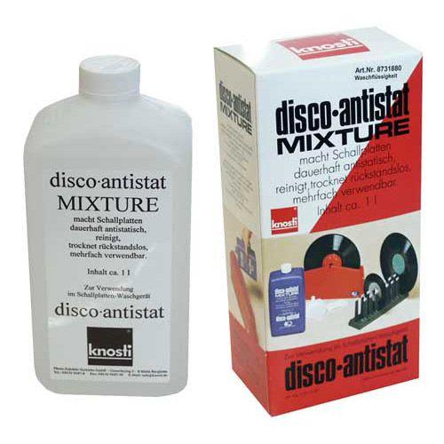 knolti disco antistat platenreinigingsvloeistof