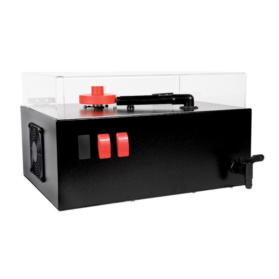 Moth RCM MKii Platenwasmachine