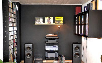 Vinylfanaat: Matthieu Tensen