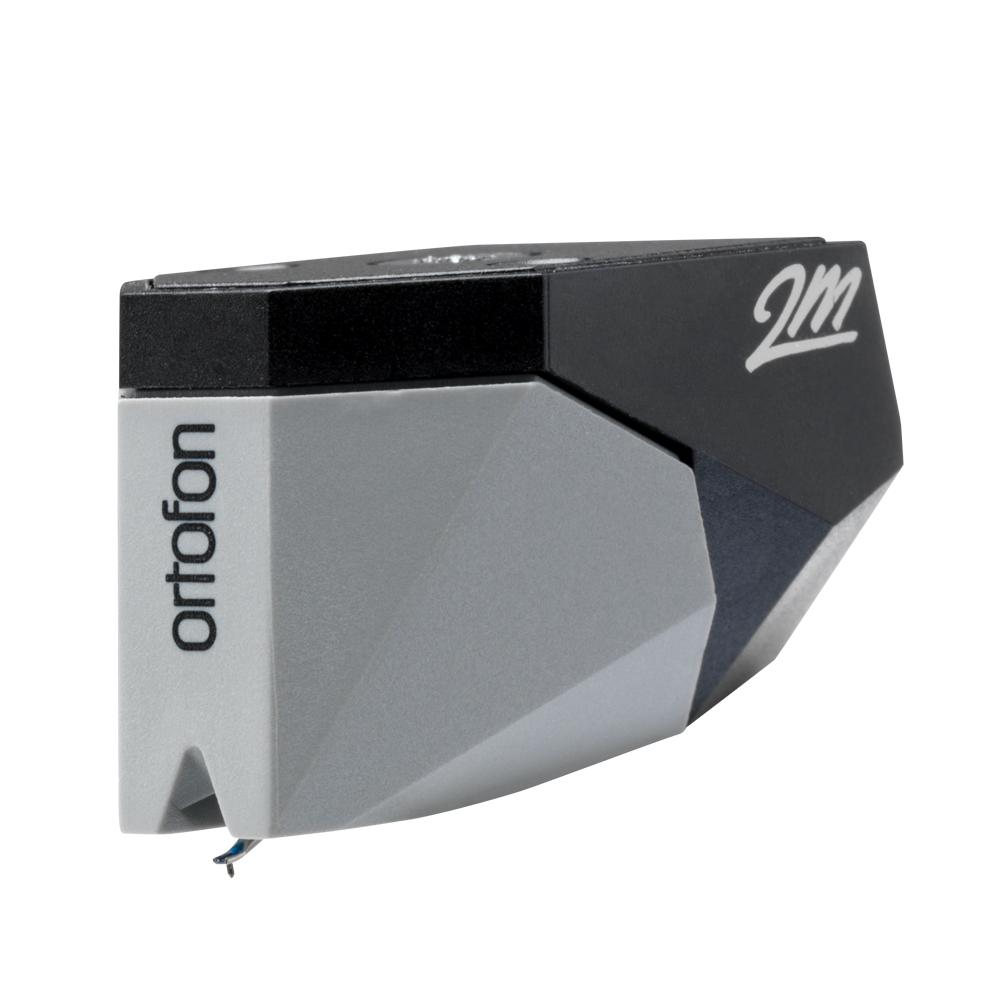 Ortofon 2M 78 mm platenspeler element