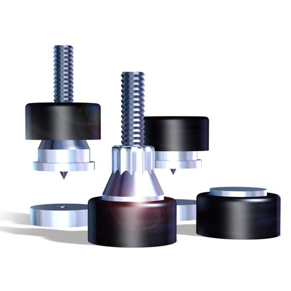 Sound Care SuperSpikes met schroefdraad