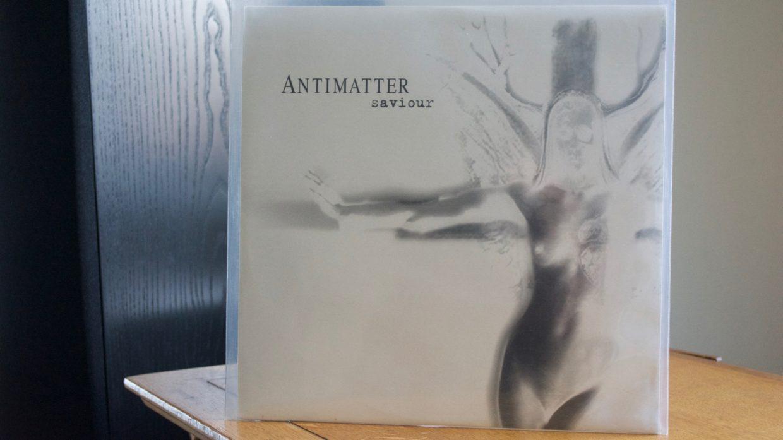 antimatter savior platenspeler vinyl