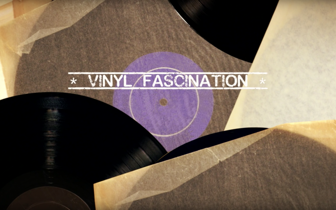 Vinyl Film: Vinyl Fascination